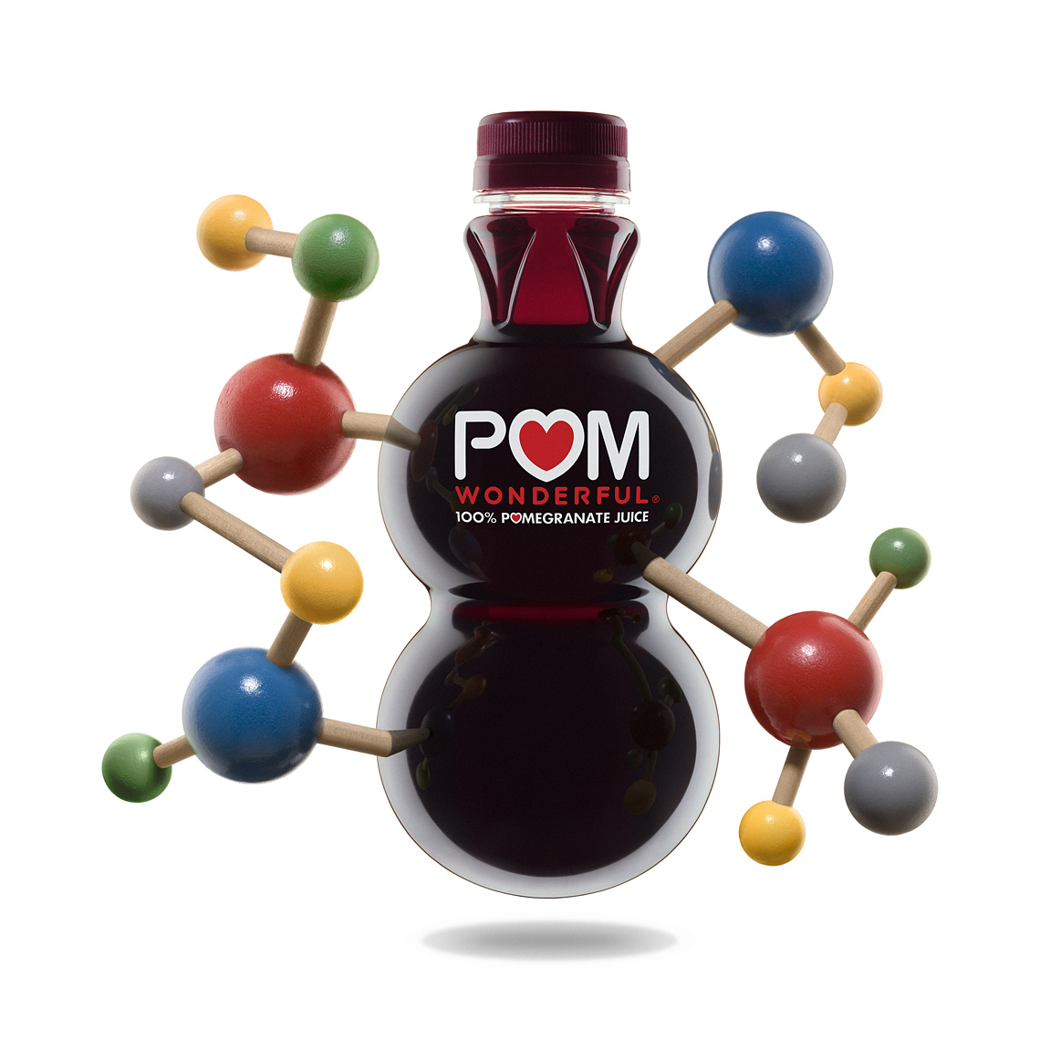 POM Wonderful Campaign