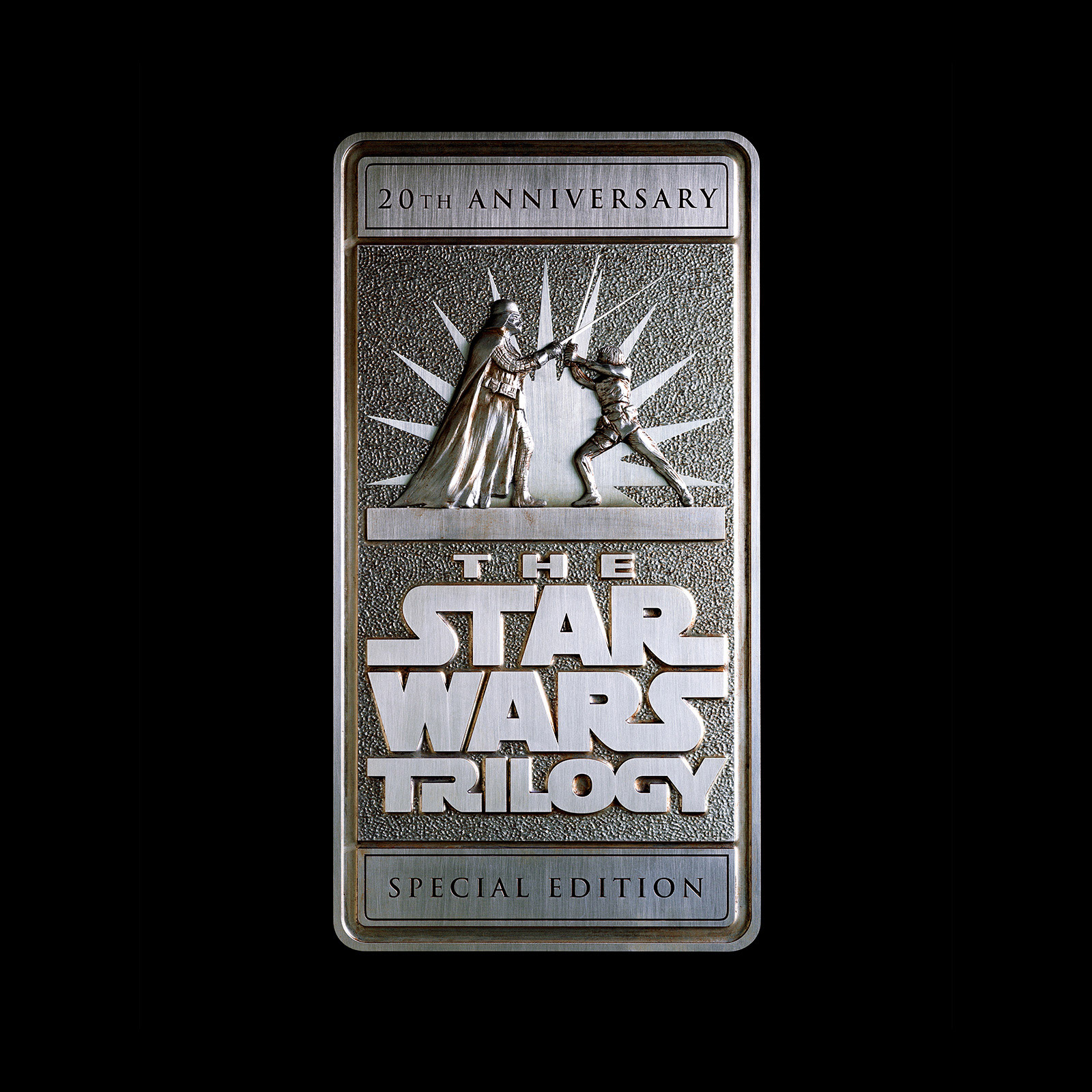 Star Wars Trilogy  logo
