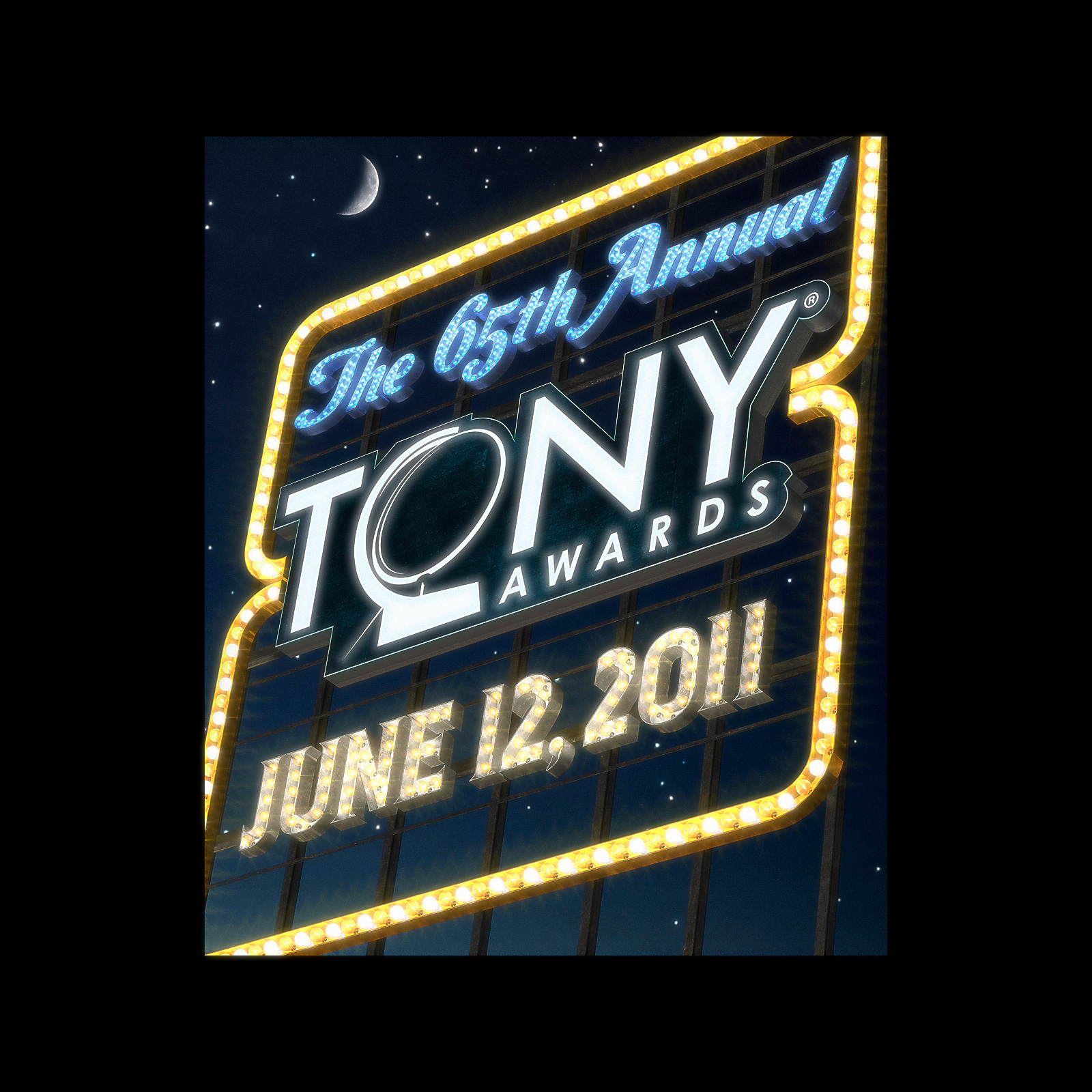 Tony Playbill