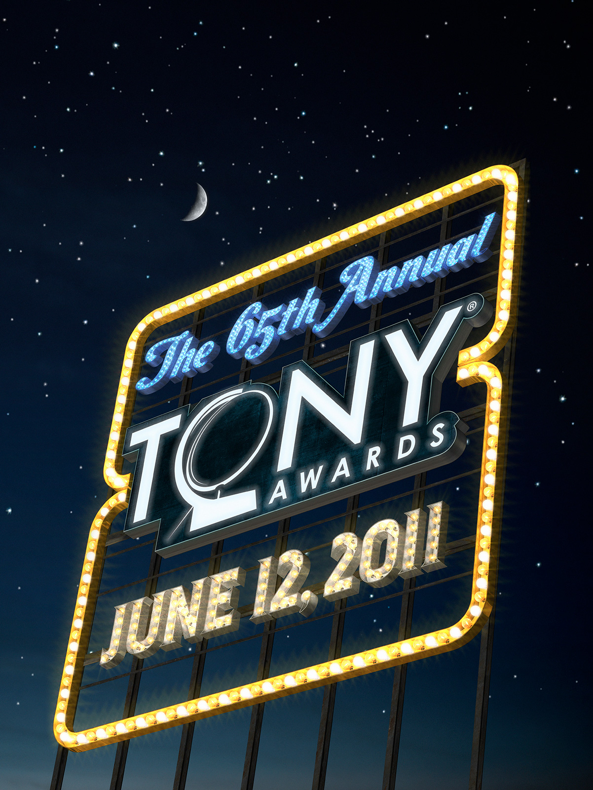 Tony Awards | Playbill Cover